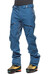 Houdini M's Ascent Guide Pants Summit Blue